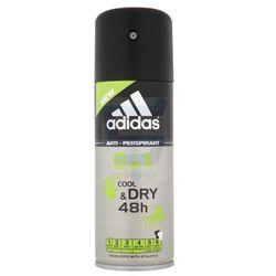 Adidas Cool & Dry 6 w 1 Dezodorant 150 ml
