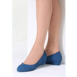 798ace57a8939 buffalo bikini niebieski w kategorii Pozostałe obuwie damskie (od ...