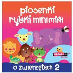 Różni Wykonawcy - Piosenki Rybki Mini Mini - O Zwierzętach 2