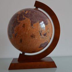 Globus stylizowany - żaglowce 32 cm Zachem