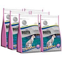 BOZITA Feline Hair & Skin Sensitive 190g