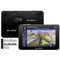 Blow GPS580DVR EU