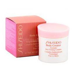 Shiseido Body Creator Aromatic krem na biust i dekolt 75 ml