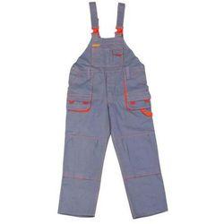 Spodnie robocze Brixton Spark ogrodniczki