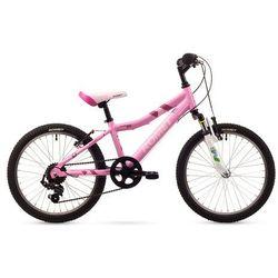 Rower dziecięcy Romet Jolene Kid 20 2016