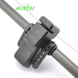 1Pcs digital fishing bite alarm bite indicator banding on the rod for carp fishing