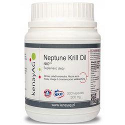 Neptune Krill Oil Olej z kryla 300 kaps.