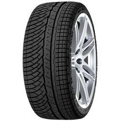 Michelin Pilot Alpin PA4 235/50 R17 100 V