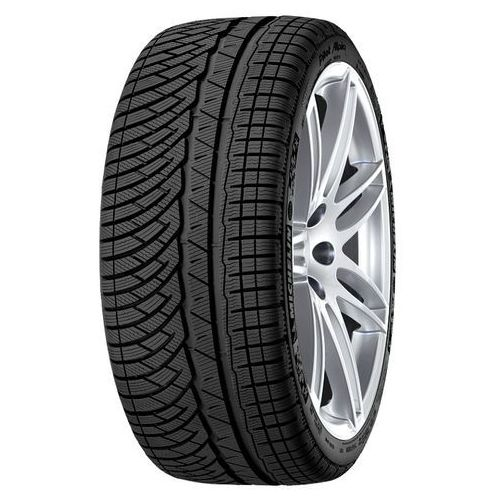 Michelin Pilot Alpin PA4 235/45 R17 97 V