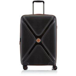 1600df3d8168b niezniszczalna walizka na kolkach titan - porównaj zanim kupisz