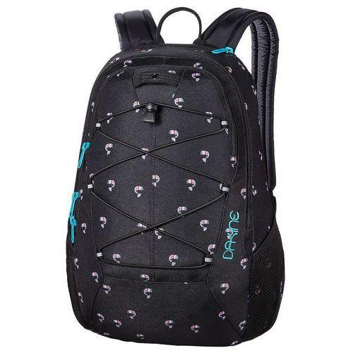 na wyprzedaży niższa cena z wspaniały wygląd plecak Dakine Transit - Toucan - porównaj zanim kupisz