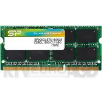 Silicon Power DDR3 8GB 1600 CL11 SO-DIMM