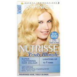 Nutrisse Creme farba do włosów 100 Bardzo jasny naturalny blond