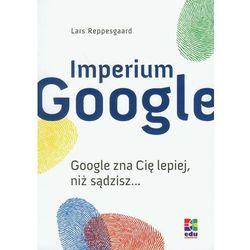 Imperium Google (opr. miękka)
