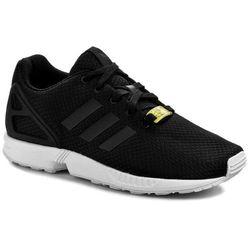 best sneakers 6752f 4d7f9 Buty adidas - Zx Flux K M21294 BlackFTWWhite