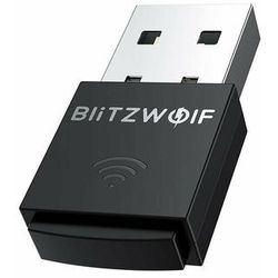 Adapter WiFi USB do PC BlitzWolf BW-NET5