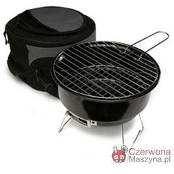 Mini Grill i torba chłodząca, Sagaform BBQ