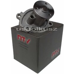 Pompa wody Nissan Qashqai 1,6