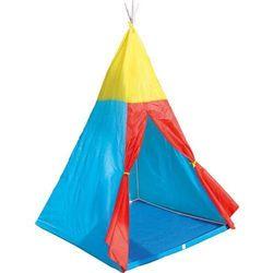 Namiot indiański - tipi dla dzieci