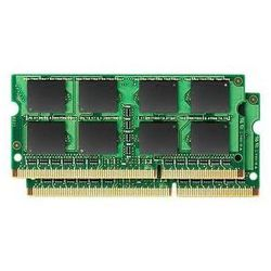 Pamięć RAM 1x 8GB Apple Macbook Pro 17
