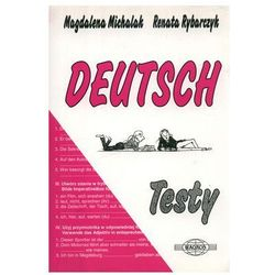 Deutsch. Testy