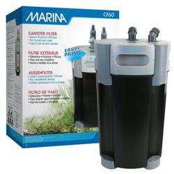 HAGEN MARINA CF60 Filtr zewnętrzny kubełkowy do akwarium 230l
