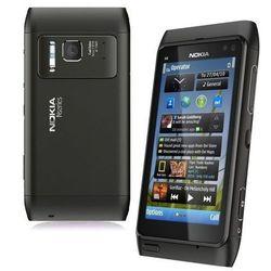 Nokia N8 Zmieniamy ceny co 24h. Sprawdź aktualną (-50%)