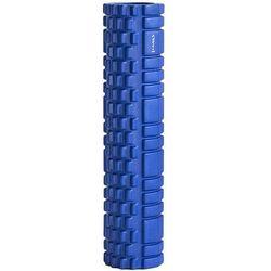 Wałek fitness 61cm FS104 niebieski - HMS - niebieski