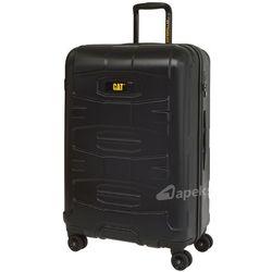 00caebba8b8dc torby walizki granatowa walizka na kolkach 28 ochnik (od CAT walizka ...