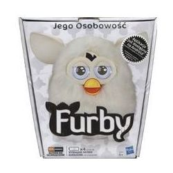 Furby Cool biały