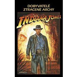 Indiana Jones: Dobyvatelé ztracené Archy