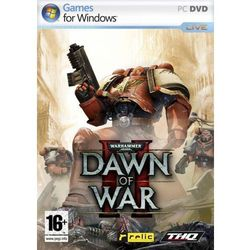 Warhammer 40.000 Dawn of War 2 Grand Master Collection (PC)