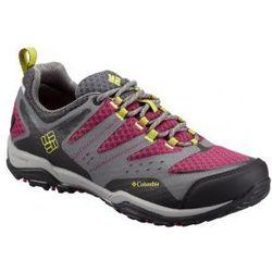 Damskie buty trekkingowe COLUMBIA Peakfreak XCRSN XCEL Outdry