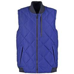 Nike Sportswear DOWNTOWN Kamizelka deep royal blue/dark obsidian