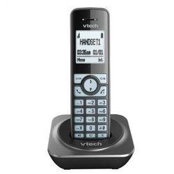 Telefon bezprzewodowy VTECH MS1100 Srebrny + DARMOWY TRANSPORT! + Zamów z DOSTAWĄ JUTRO!