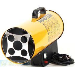 Nagrzewnica gazowa MASTER BLP 16 M (w zestawie reduktor i przewód gazu)