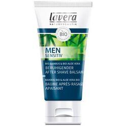 Lavera Men Care balsam po goleniu z bio-skrzypem polnym i minerałami 50ml