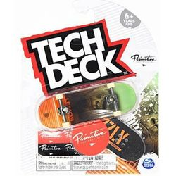 Tech Deck deskorolka fingerboard Primitive Lemos