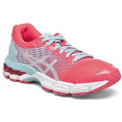 Buty sportowe Asics Gel-Nimbus 18 Gs Dziecięce Różowe 100 dni na zwrot lub wymianę