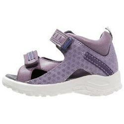 ecco PEEKABOO Sandały purple