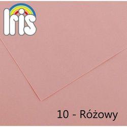 Brystol Canson Iris B1/240g jasny różowy 25ark.