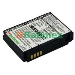 LG KU990 / LGIP-580A 1600mAh 5.9Wh Li-Ion 3.7V powiększony czarny (Batimex)