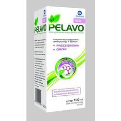 Pelavo Kids syrop - 120 ml