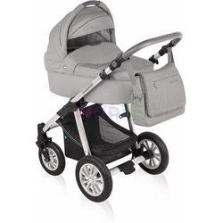 Wózek wielofunkcyjny Lupo Dotty Baby Design (szary)