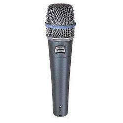 Mikrofon Shure BETA-57 A