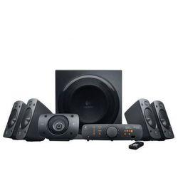 Logitech Z-906 Surround Sound Speakers