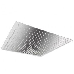 Głowica natryskowa ze stali nierdzewnej 20 cm kwadratowa Zapisz się do naszego Newslettera i odbierz voucher 20 PLN na zakupy w VidaXL!