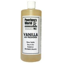 Poorboy's Air Freshener Vanilla 946ml