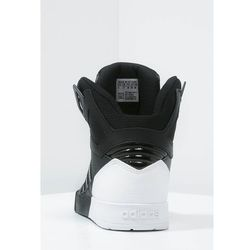 adidas Originals ZESTRA Tenisówki i Trampki wysokie core black/white
