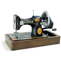 Maszyna do szycia Singer w stylu Vintage
